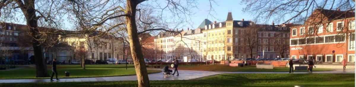 Fællesrådet for Møllepark-Vesterbro Kvarteret